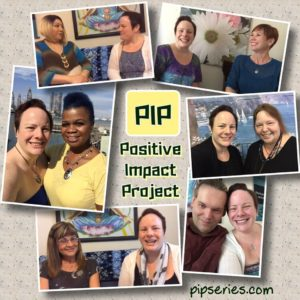 Positive Impact Project docuseries